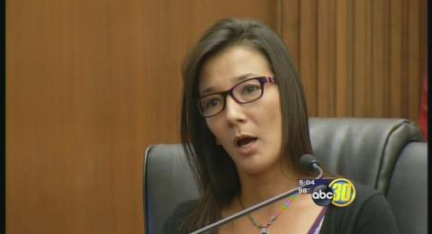 Jury hears from Visalia mom of toddler beaten to death