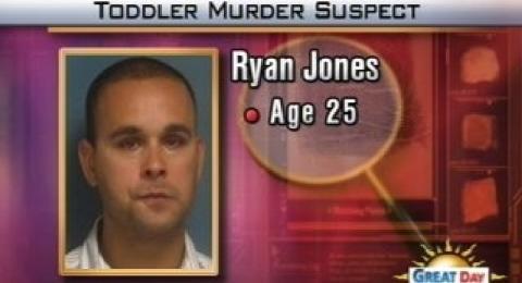 Ryann Lynn Jones Violent Offender