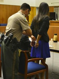 Visalia mother sentenced to 8 years for child endangerment that led to her daughter's murder
